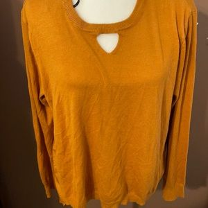 One A Sweater NWT